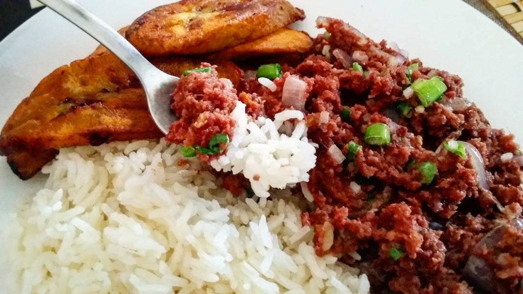 5 Quick One Pot Meals From Jamaica - Jamaicans