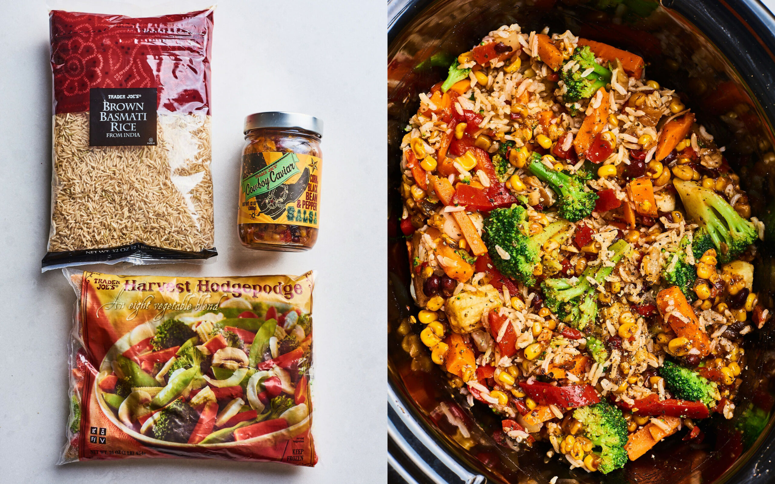 5 Slow Cooker Trader Joe's Dinners That Basically Make ..