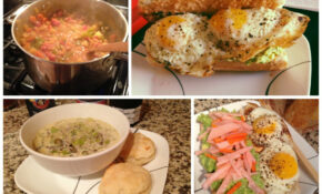5 Ways To Eat Healthy On A Tight Budget | HuffPost – Healthy Recipes On A Budget