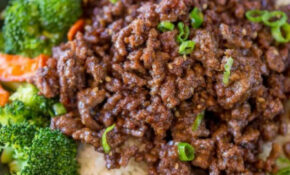 50 Best Ground Beef Recipes – Easy Meat Recipe Ideas For ..