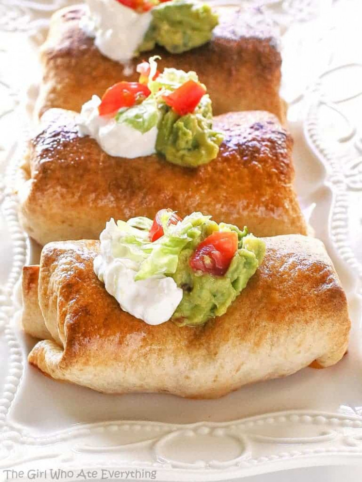 50 Best Low-Carb Mexican Recipes for 2018 - mexican food recipes with pictures