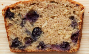50 Best Quick Bread Recipes : Food Network | Easy Baking ..