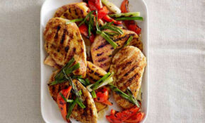 50 Chicken Dinner Recipes : Recipes And Cooking : Food ..