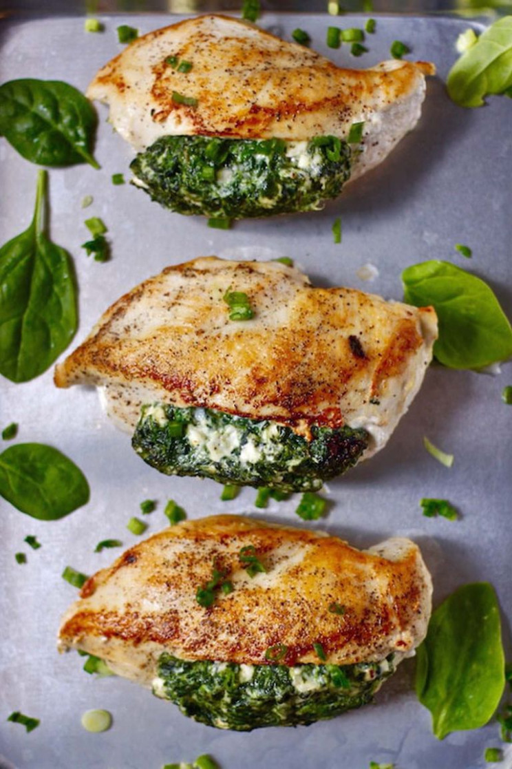 50 Easy Low Carb Dinner Recipes - Healthy Low Carb Meals ..