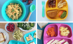 50 Easy Toddler Meals (With Hardly Any Cooking) – Toddler Recipes Dinner