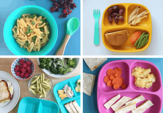 50 Easy Toddler Meals (With Hardly Any Cooking) - toddler recipes dinner