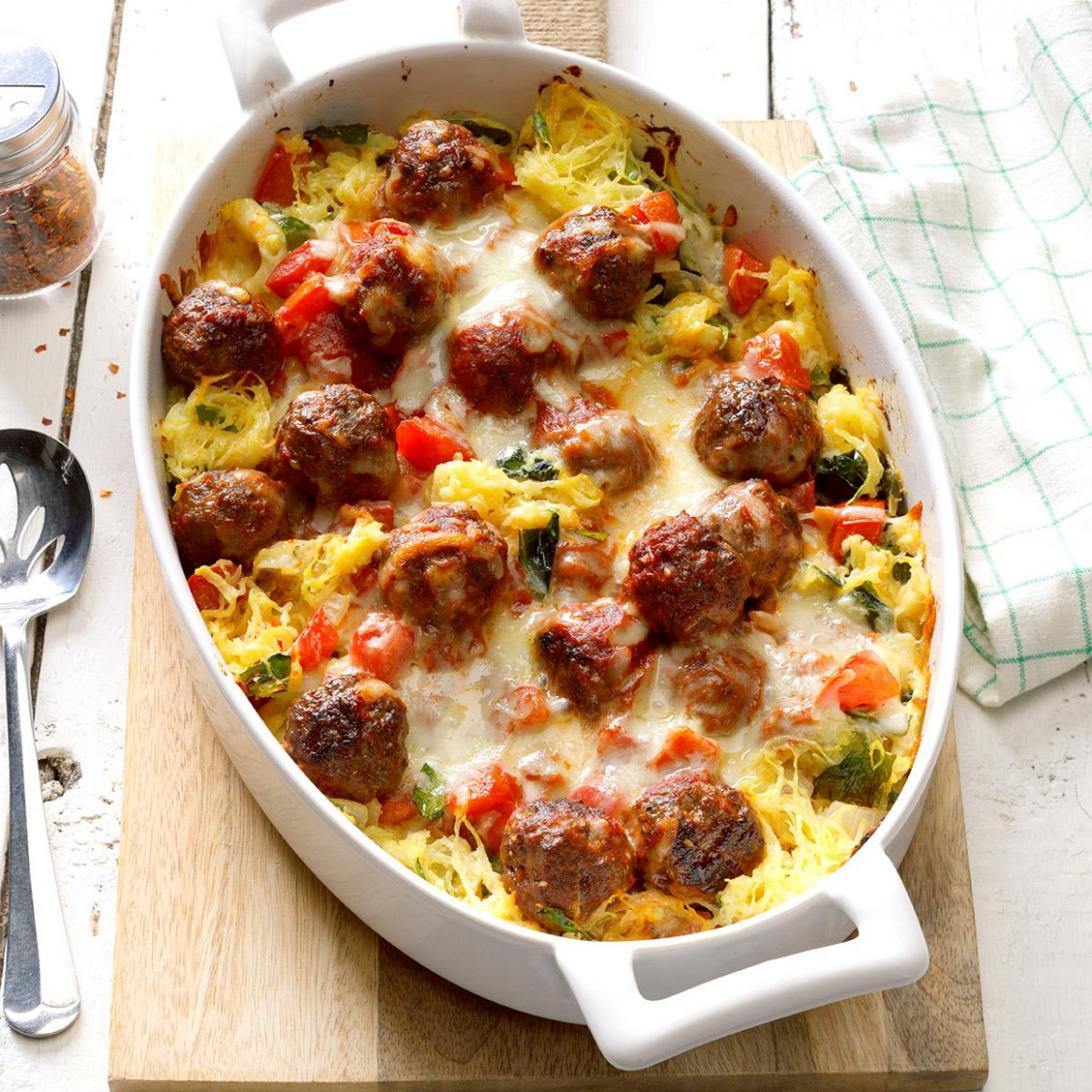 50 Healthy Casserole Recipes | Taste of Home - recipes ground beef casseroles healthy