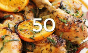 50 Healthy Low Calorie Weight Loss Dinner Recipes! – Dinner Recipes Low Calorie
