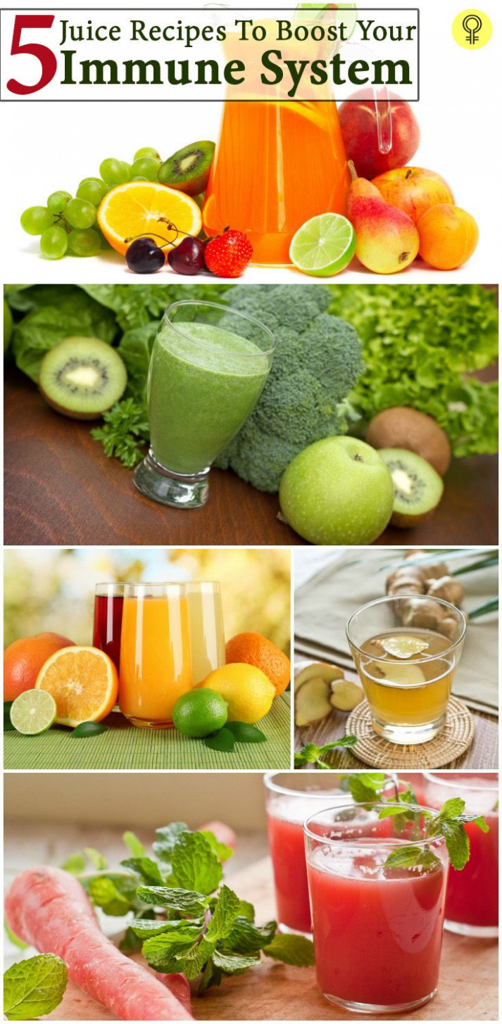 50 Healthy Vegetable And Fruit Juices For Weight Loss ..