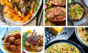 50 Instant Pot Recipes – Dinner At The Zoo – Dinner Recipes Instant Pot
