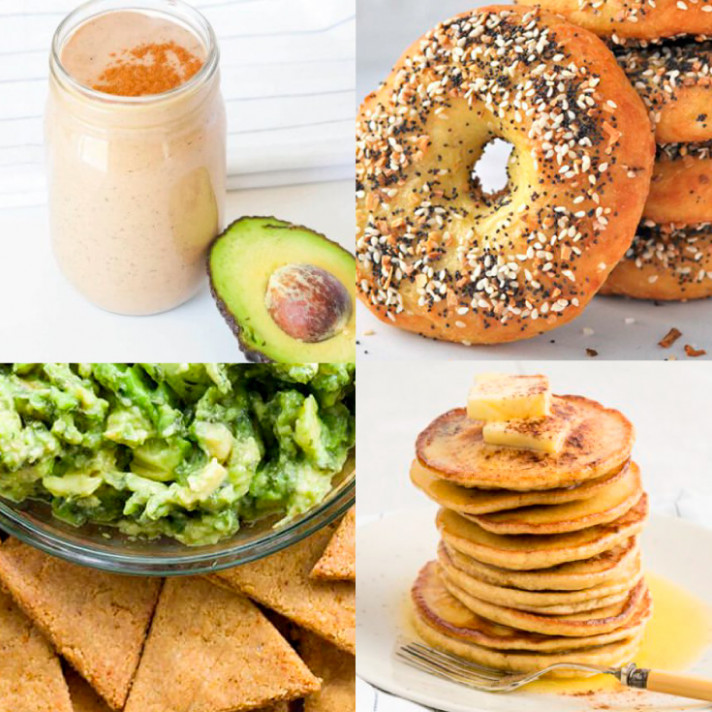 50 Keto Recipes — High in Healthy Fats + Low in Carbs - Dr ..
