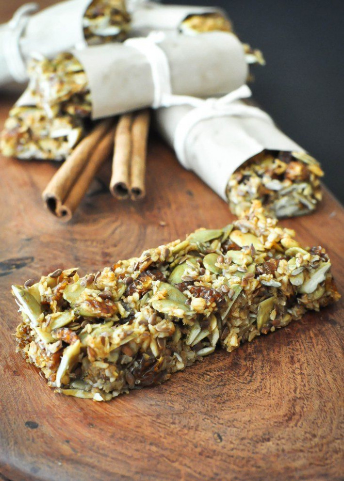 50 Paleo Snack Recipes When On-the-Go - Healthy Can Be ..
