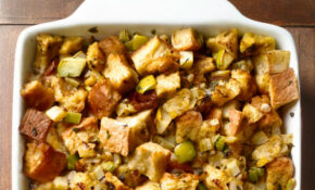 50 Stuffing Recipes | Recipes, Dinners and Easy Meal Ideas ...