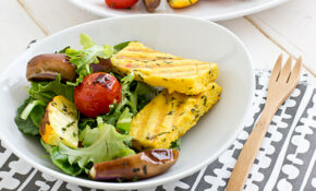 50 Vegetarian Grilling Recipes – Vegetarian Recipes On The Grill
