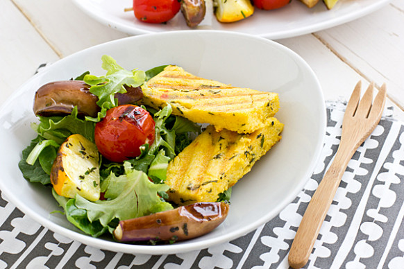 50 Vegetarian Grilling Recipes - Vegetarian Recipes On The Grill