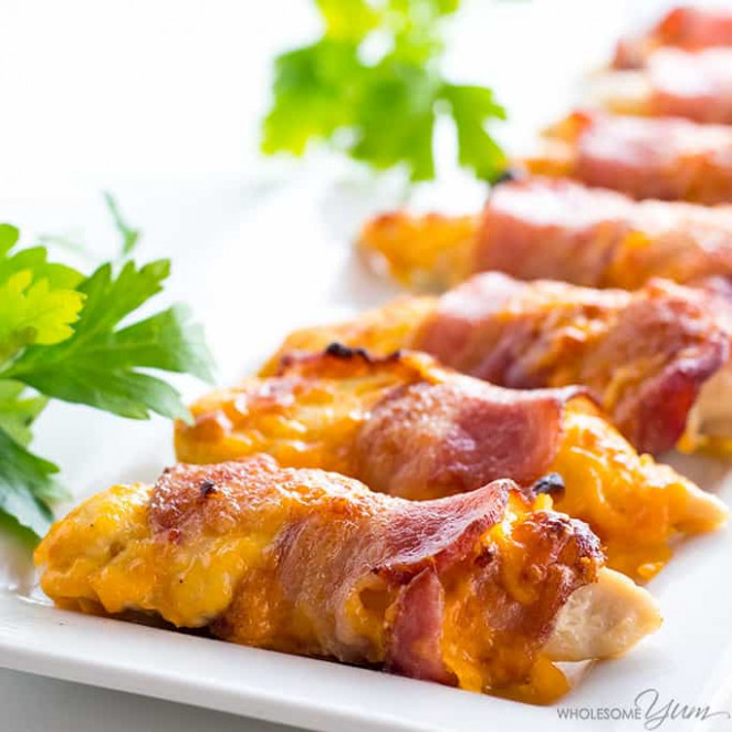 51 Delicious Keto Recipes That Make The Perfect Weight ...