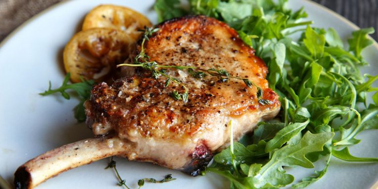 52 Easy Father's Day Dinner Recipes - Best Dinners for ..