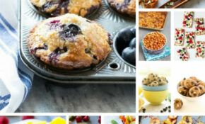 52 Healthy Snack Recipes – Dinner At The Zoo – Recipes Of Healthy Snacks