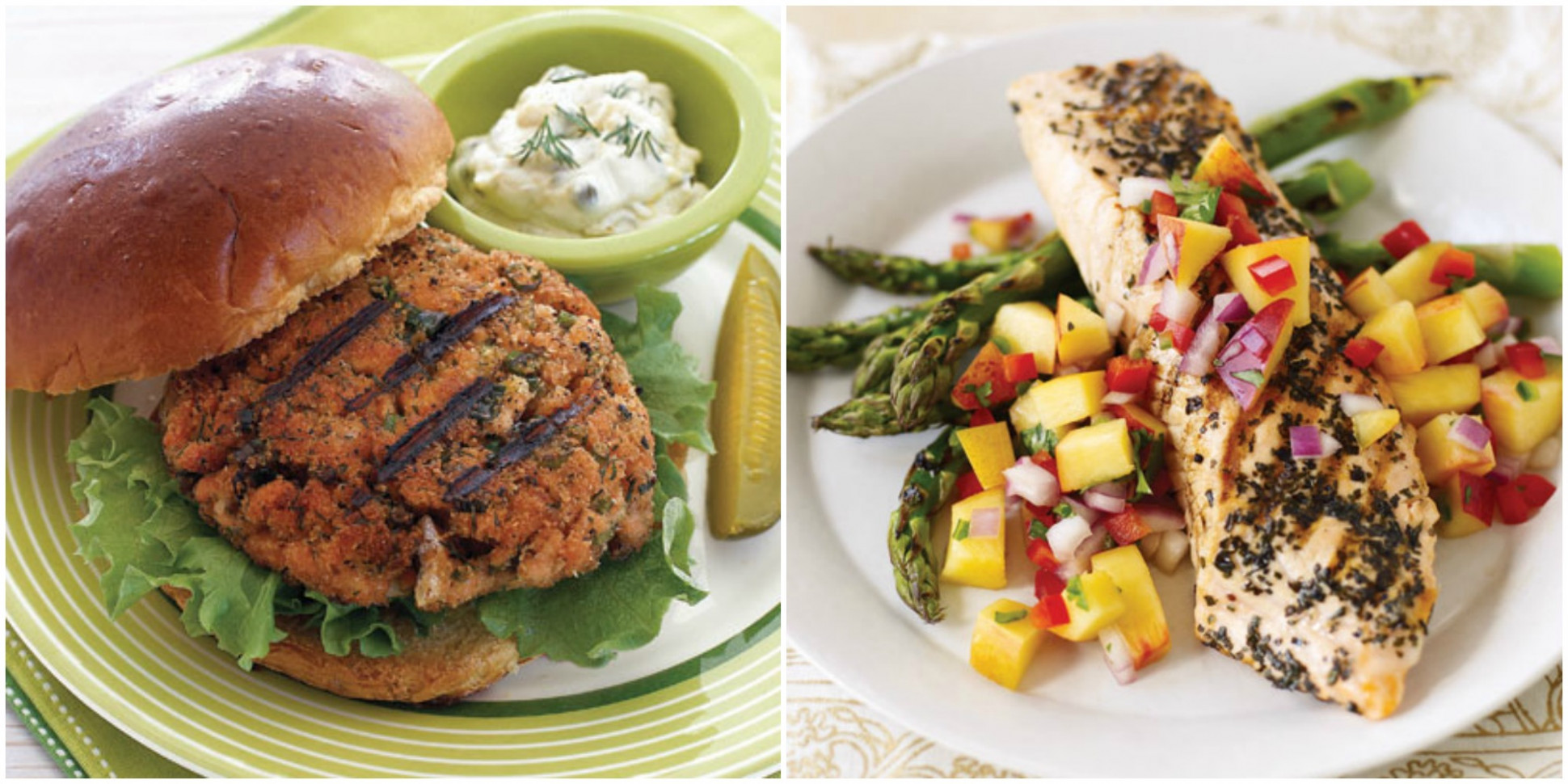 54 Easy Salmon Recipes From Baked to Grilled - How to Cook ..