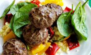 55+ Easy Ground Beef Recipes – Healthy Recipes With Ground ..