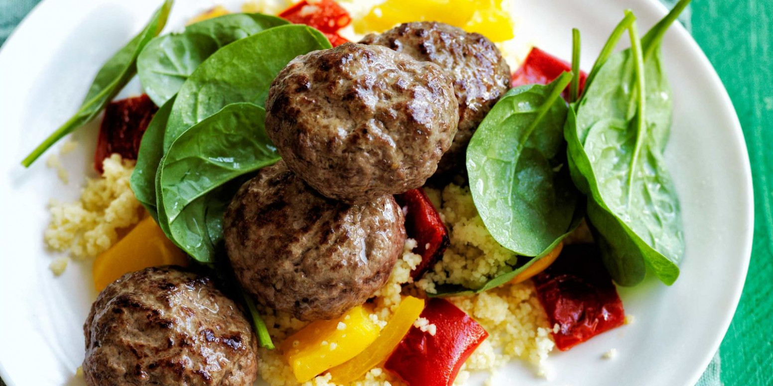 55+ Easy Ground Beef Recipes - Healthy Recipes With Ground ..