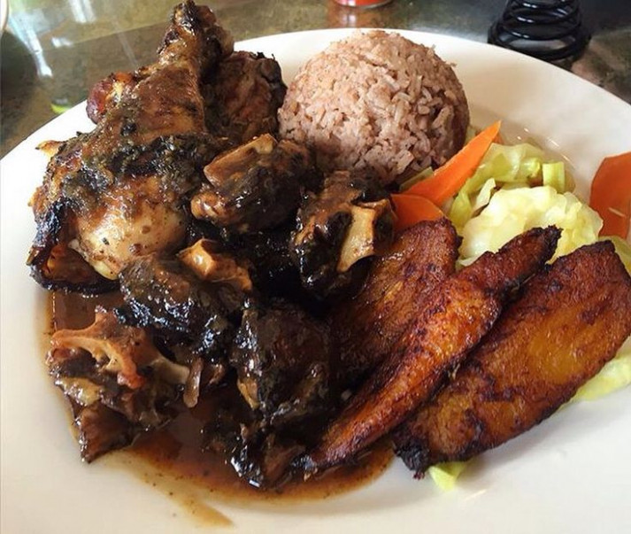 570 best images about Jamaican Food & Recipes on Pinterest - jamaican dinner recipes