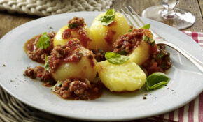 58 Healthy Recipes With Mixed Mince Pork & Beef Mince ..