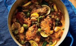 6 Dutch Oven Dinners We Can't Stop Making – Cooking Light – Dutch Oven Recipes Chicken Breast
