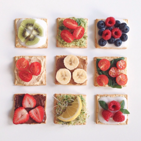 6 Foodies To Follow On Instagram For Healthy Recipe ..
