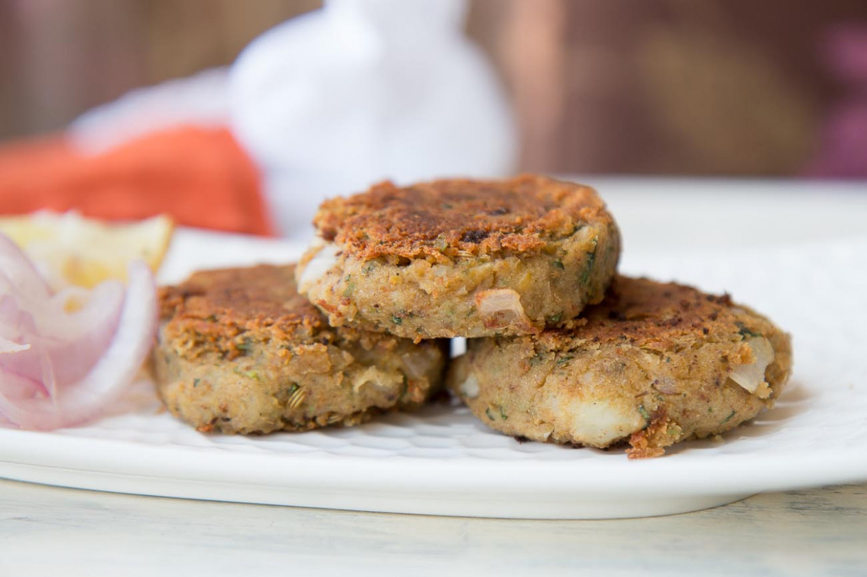 6 High-Protein Winsome Vegetarian Kebabs You Must Try by ..