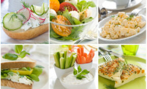 6 Mouth Watering REAL FOOD Recipes To Try NOW – Healthy Dinner Recipes To Lose Weight