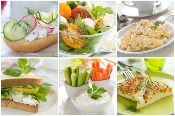 6 Mouth Watering REAL FOOD Recipes To Try NOW - healthy dinner recipes to lose weight