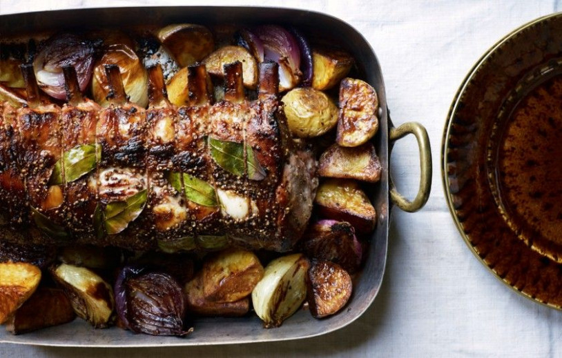6 Spectacular Make-Ahead Dinner Party Dishes Recipe   All ..