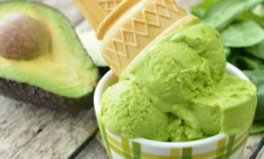 6 Super Healthy Green Ice Cream Recipes For Kids | Healthy ..