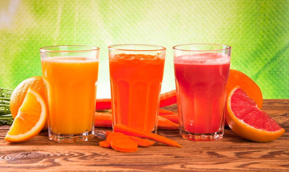 6 Zesty Citrus Juice Recipes | Healthy Living Hub - healthy recipes juice