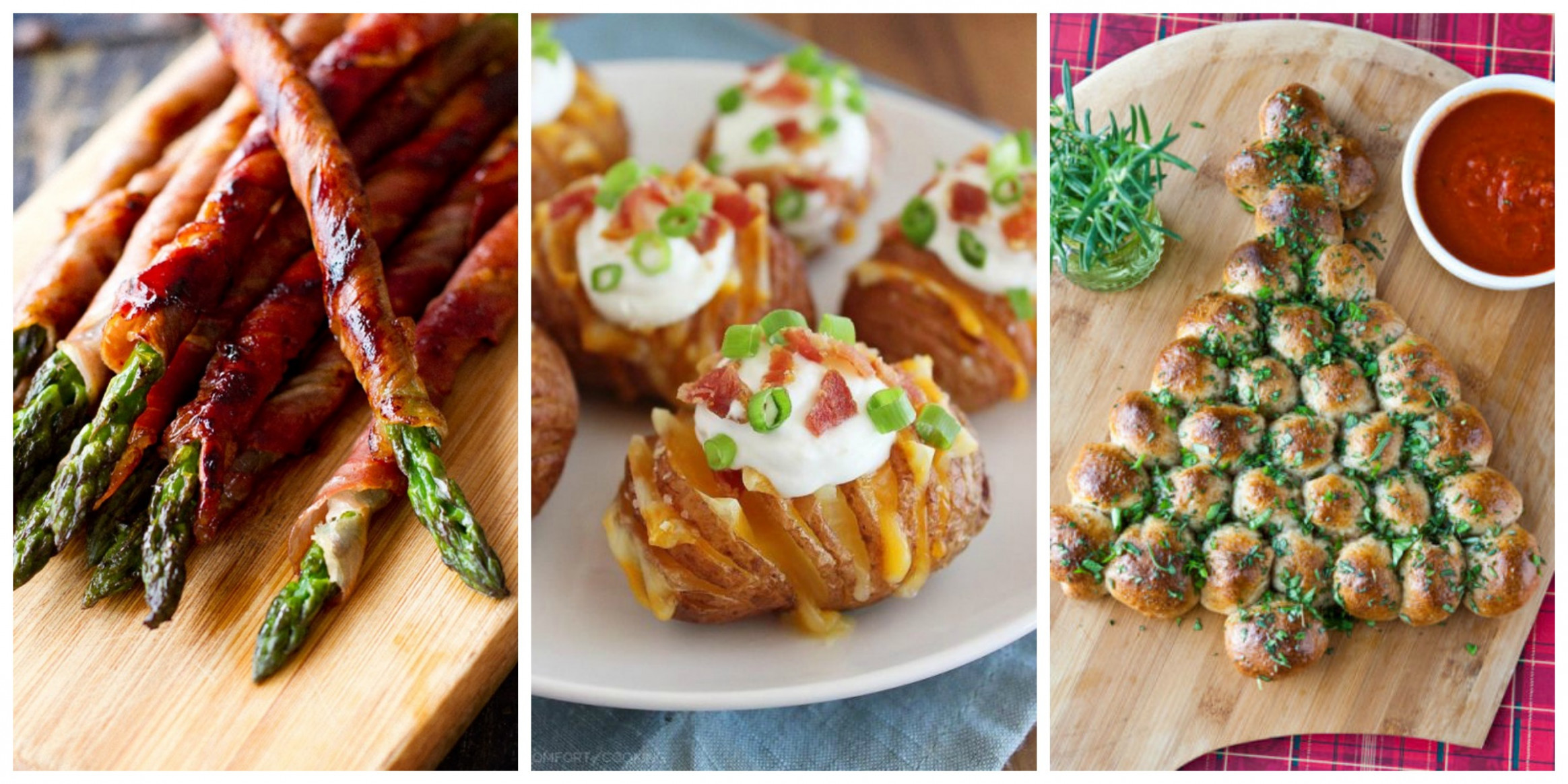 60+ Easy Thanksgiving and Christmas Appetizer Recipes ..