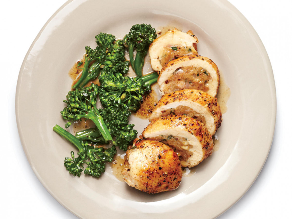 60+ Healthy Chicken Breast Recipes - Cooking Light - healthy recipes with chicken