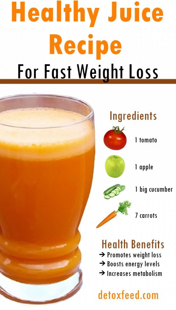606 best Weight Loss Guide 2018 images on Pinterest - healthy juice recipes for weight loss