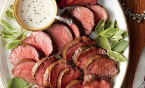 65 Christmas Dinner Recipes You Need To Try This Holiday ..