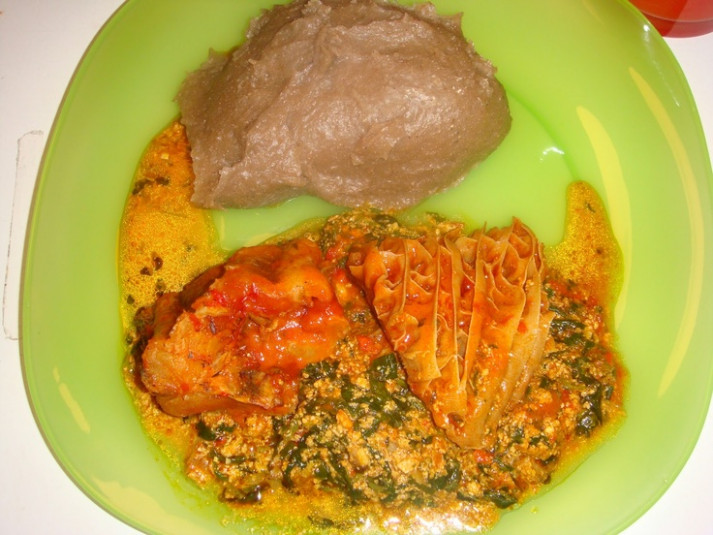 66 best images about African food online on Pinterest ..