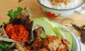 69 Best Indonesian Foods Images On Pinterest | Indonesian ..