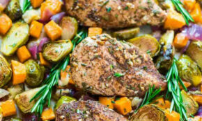 7 Easy Sheet Pan Dinner Recipes. Because, Just One Dish To ..