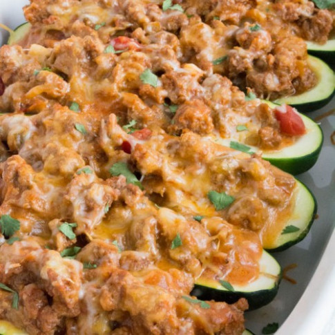 7 Health Benefits of Zucchini + 11 Low Carb Recipes - Get ..