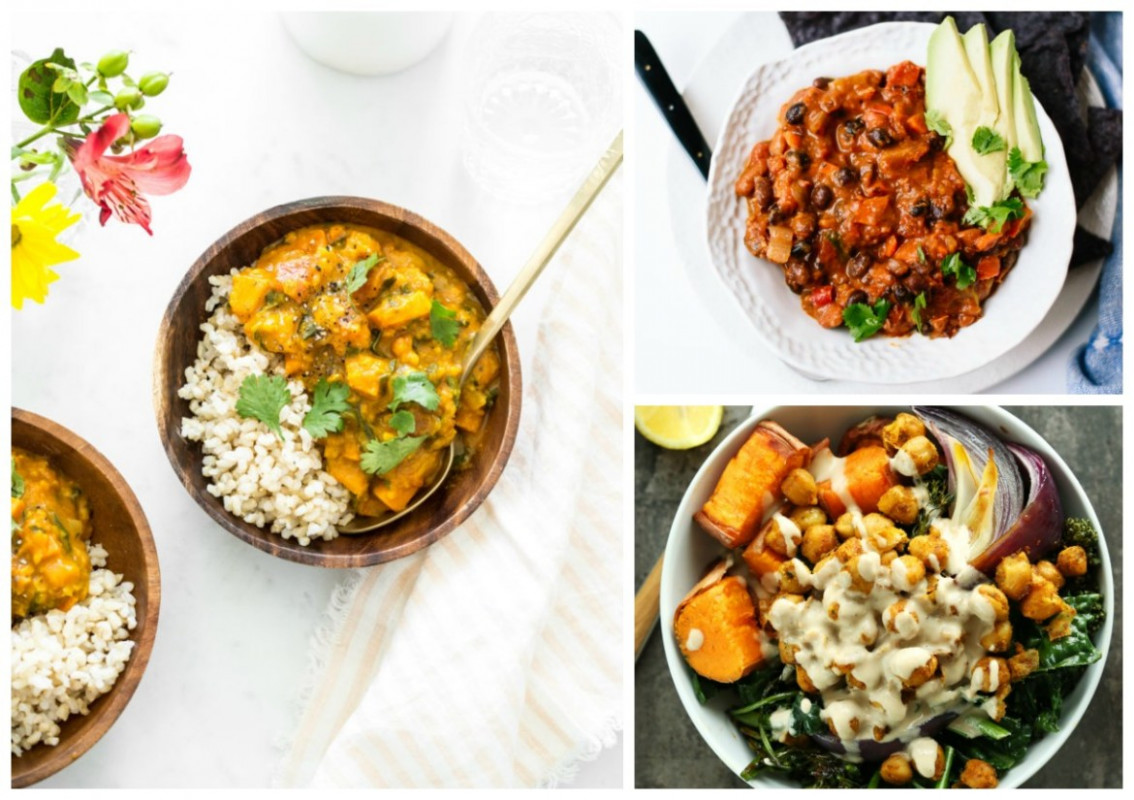 7 Healthy Dinner Ideas On A Budget That Are Total Comfort Food - dinner recipes on a budget
