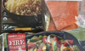 7 Healthy Meals You Can Make With Trader Joe's Frozen ..