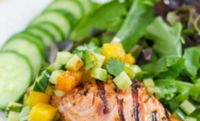 7 Heart Healthy Dinner Recipes | MyFitnessPal – Healthy Recipes Heart