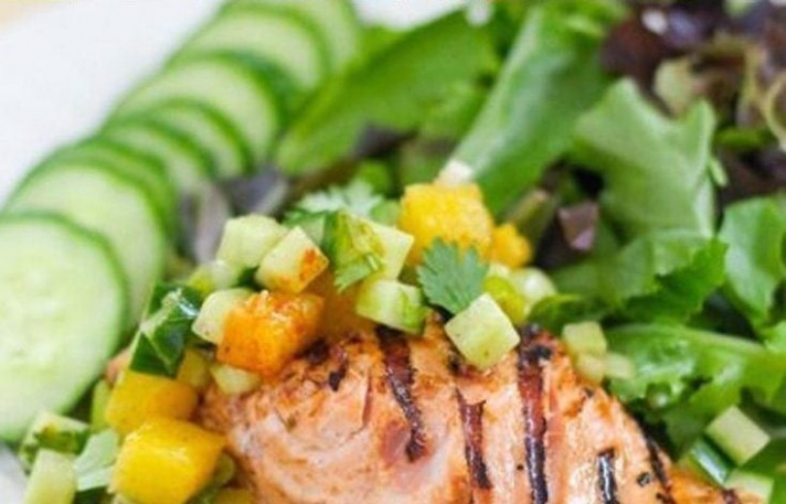 7 Heart-Healthy Dinner Recipes | MyFitnessPal - healthy recipes heart