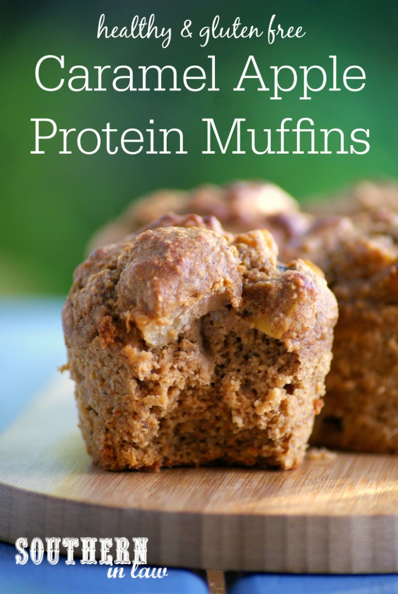 7 High Protein Muffins For Your Healthiest Morning Ever ..