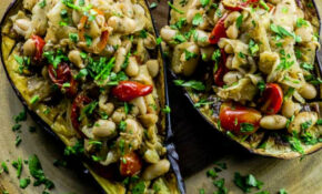 7 Vegan Dinner Recipes Under 300 Calories – May I Have ..