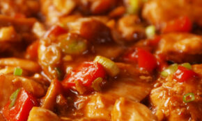 70+ Authentic Chinese Food Recipes – How To Make Chinese ..